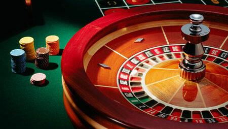 Casino Roulette Trick Legal